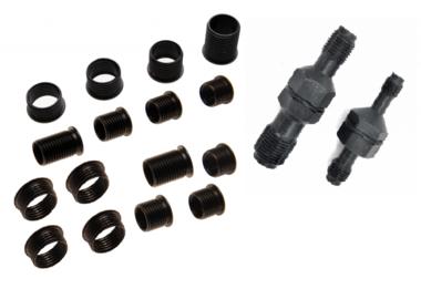 Zündkerzengewinde Tap Repair Kit