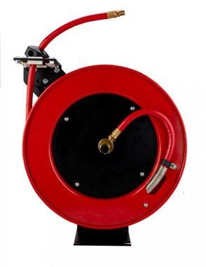 Druckluftschlauchtrommel 15 m - 10 mm