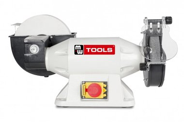 Nass-Trockenmühle Durchmesser 150/200 - 520w