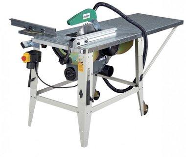 Tischkreissäge für Holzdurchmesser 315 mm