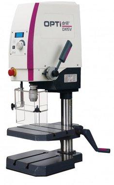 Präzisions-Tischbohrmaschine - Durchmesser - Durchmesser 15 mm