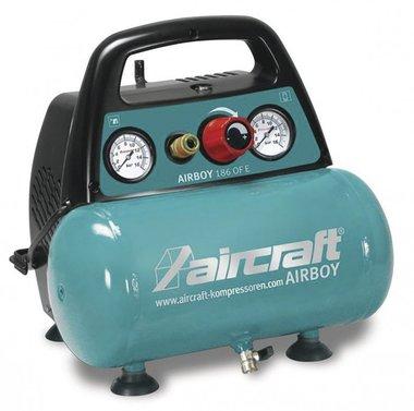 Ölfreier Kompressor 8 bar - 6 Liter