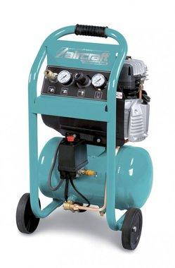 Kompaktbaukompressor hos 10 bar, 10 Liter