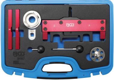 Motor-Einstellwerkzeug-Satz für Porsche 911, Cayman, Boxster mit MA1 Motor