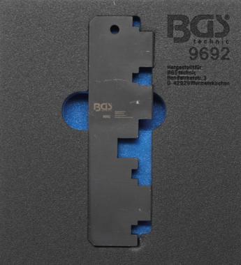 Nockenwellen-Einstellwerkzeug für Ford 1.6 EcoBoost
