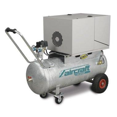 Kolbenkompressor 10 bar, 96 kg - 100 Liter