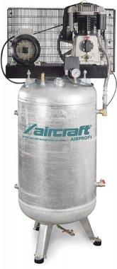 Kolbenkompressor 10 bar - 270 Liter -780x710x1.870mm