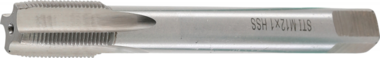 HSS-G-Gewindebohrer   M12 x 1,0