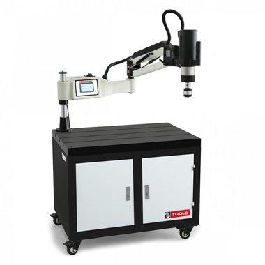Elektroarmatur m6 bis m36 - 1200 mm