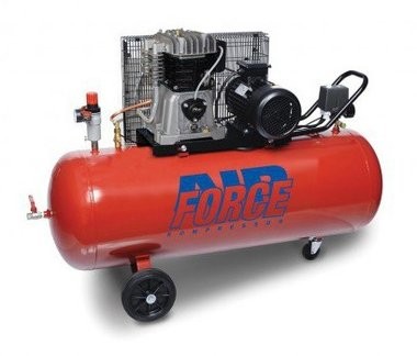 Fiac-Kompressor 270 Liter