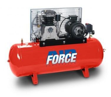 Kompressor 500 Liter