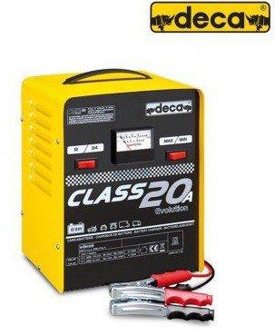 Batterieladegerät 12 Ampere 12/24 Volt