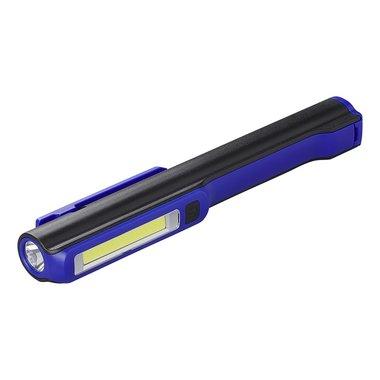 Pen light 2 in 1 COB aufladbar