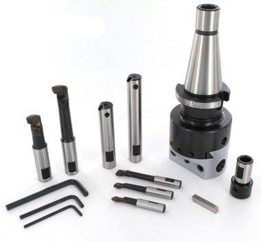 Schneidkopf-Satz iso DIN2080 Durchmesser 10 - 220mm