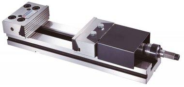Modulare hydraulische Maschinenklemmung