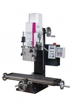 Bohrmaschine digitale Ablesung 480x175x370 mm