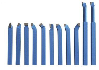 Versteinertes Rotationsmesser-Set 11-teilig