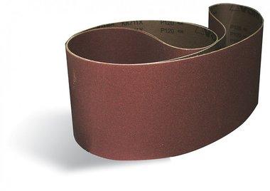 Schleifbänder Metall / Holz 75x1180mm x10 Stück