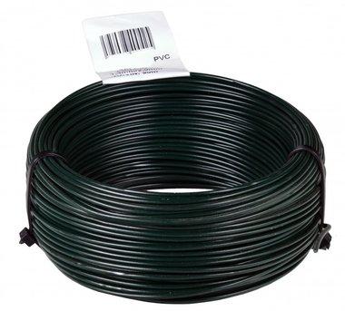 Schnur PVC grün 1,4/2,0 mm 50 mtr-Ring