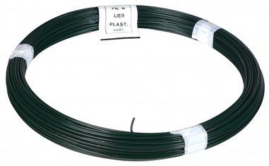 Garn PVC grün 1,4/2,0 mm 100 m