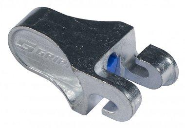 Gripple T-Clip1 1,8-3,25 mm (verpackt zu 100 Stück)