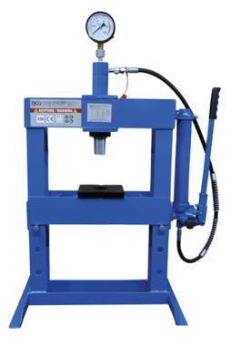 Hydraulik-Werkstattpresse 10 t