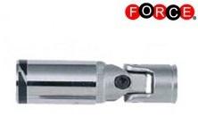 Zündkerzenstecker mit Kniegelenk 20,6mm